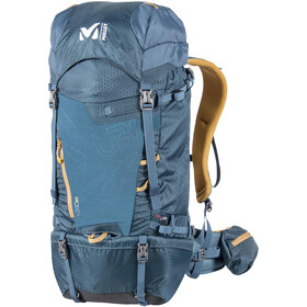 Millet Ubic 30 Zaino, orion blue/emerald